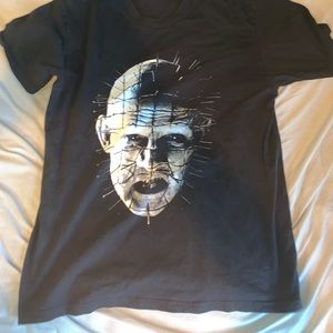 Supreme pinhead black T-shirt
